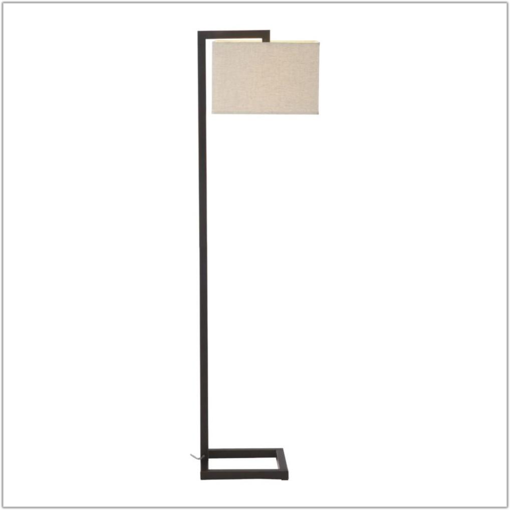 Chinese Paper Lantern Floor Lamp