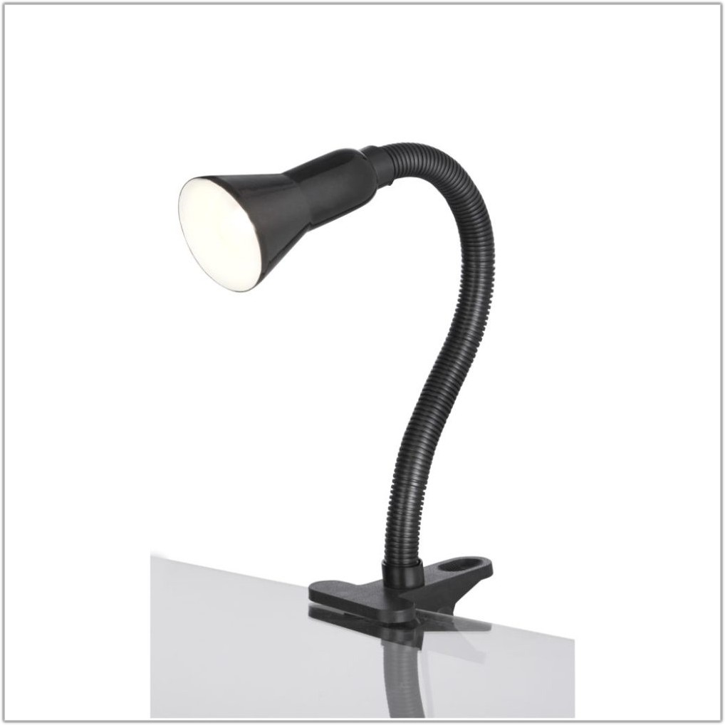 Clip On Desk Lamp Ikea