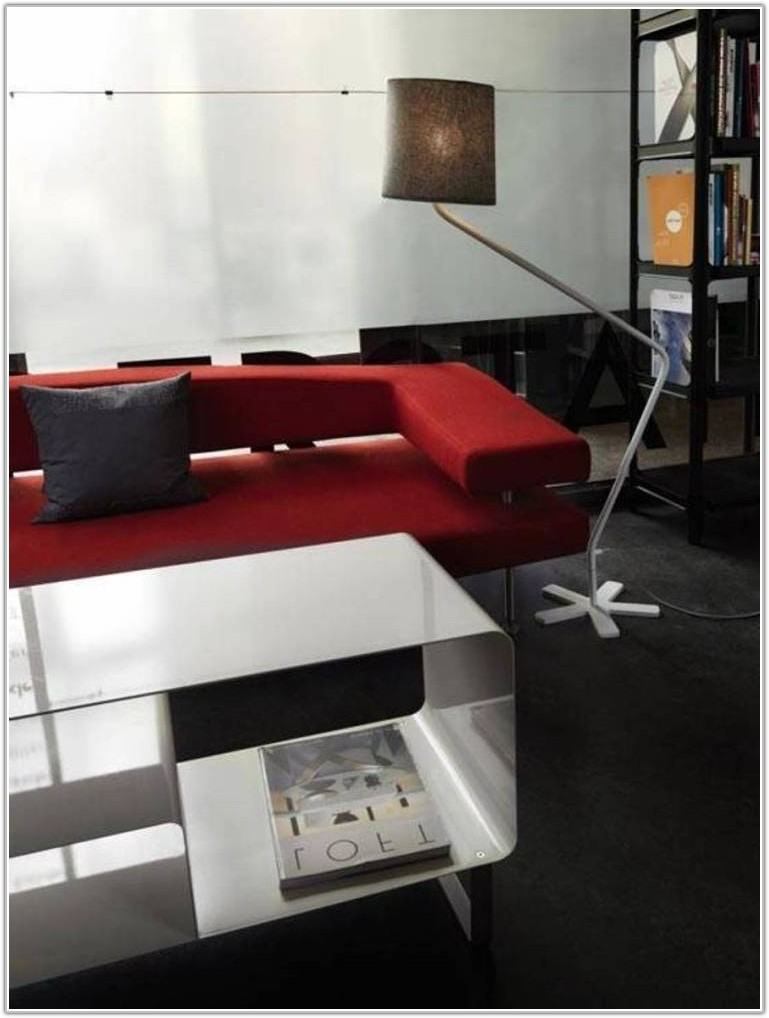 Contemporary Floor Lamp For Living Room