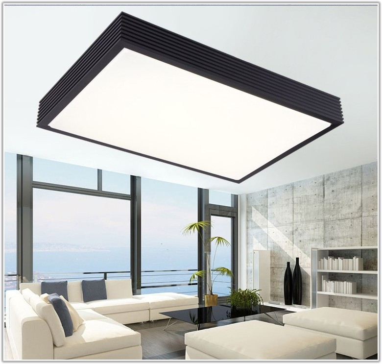 Contemporary Light Fixtures For Living Room