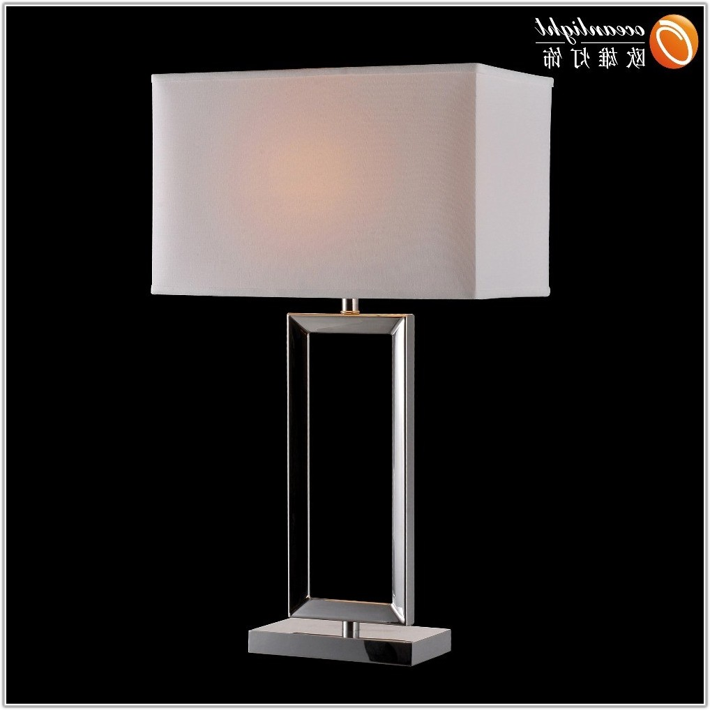 Crystal Chandelier Table Lamp Suppliers