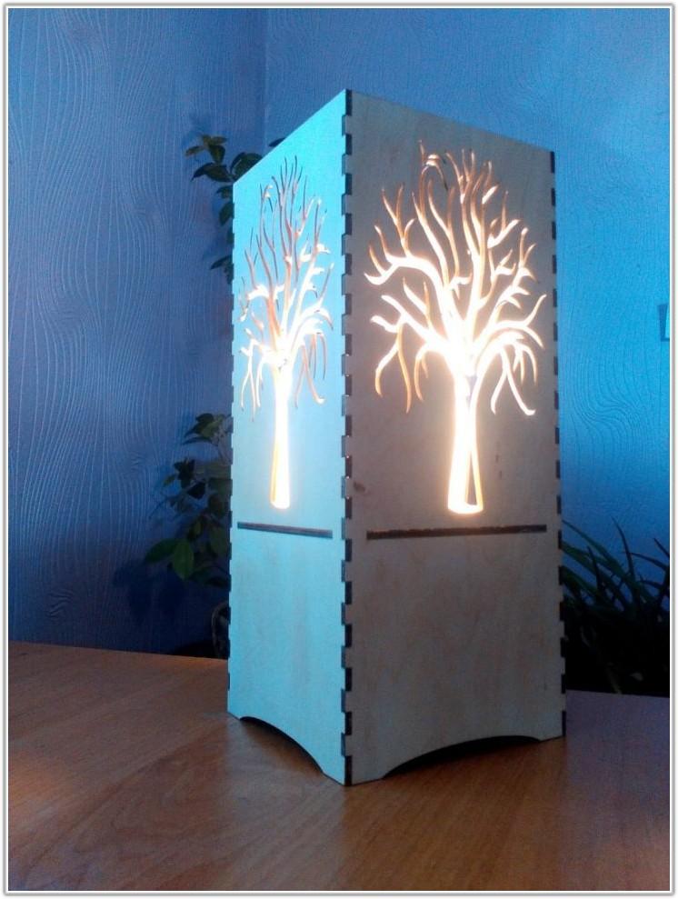 Custom Lamp Shades Made To Order