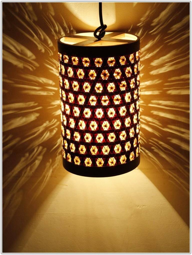 Custom Made Lamp Shades Online
