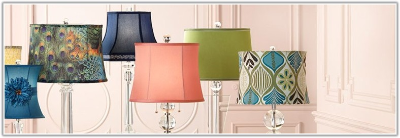Custom Made Lamp Shades Toronto