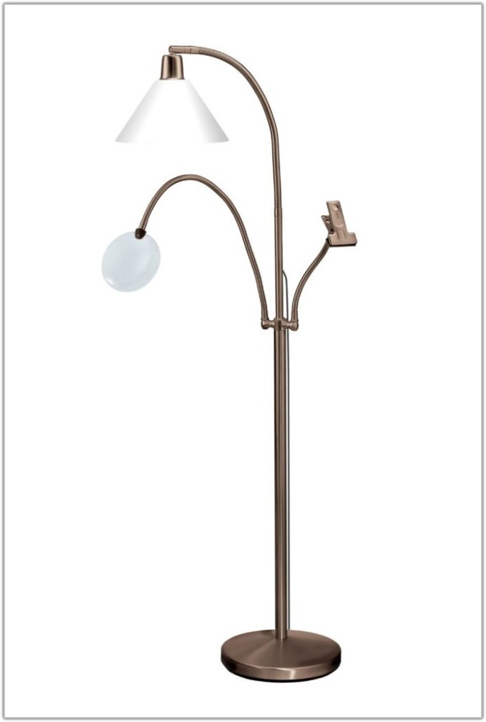 Daylight Reading Lamp Floor Standing Lamps Home
