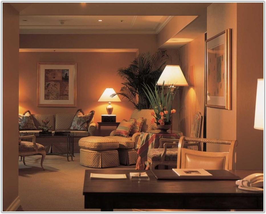 Designer Table Lamps Living Room