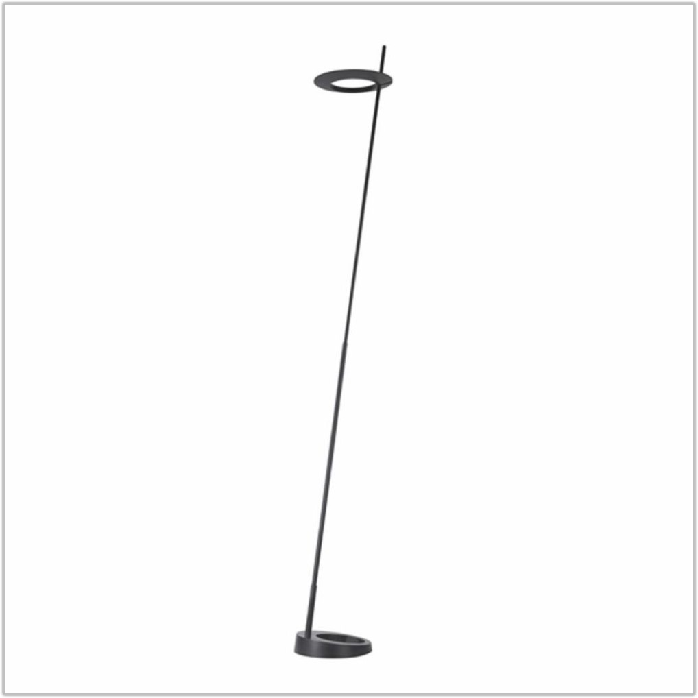 Dexter Led Torchiere Floor Lamp