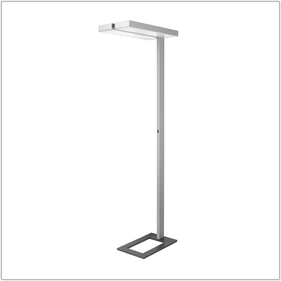 Dimmable Ballast Fluorescent Torchiere Floor Lamp