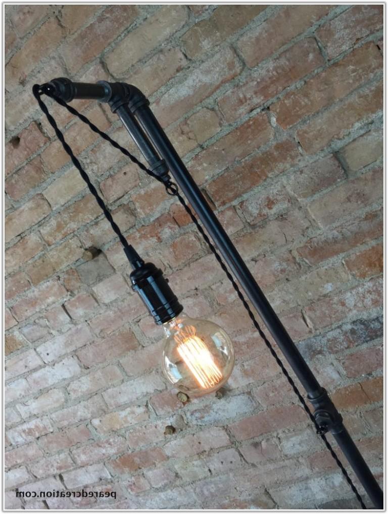 Edison Bulb Floor Lamp Uk