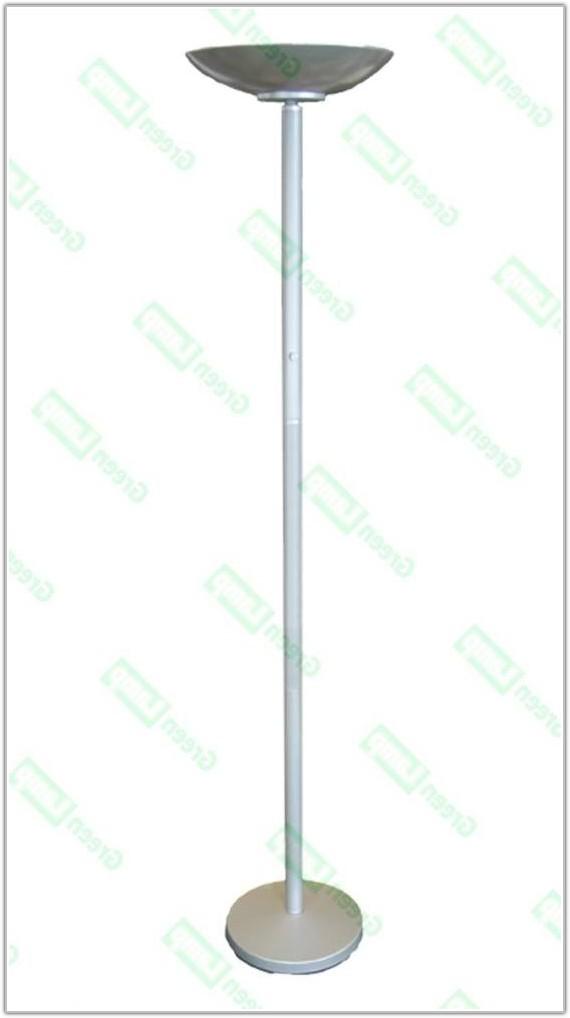 Energy Saving Cfl Torchiere Floor Lamp