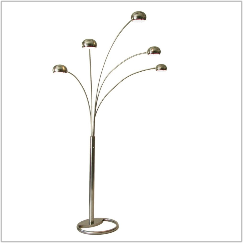 Extra Large Arc Floor Lamp