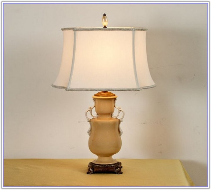 Extra Large Square Lamp Shades