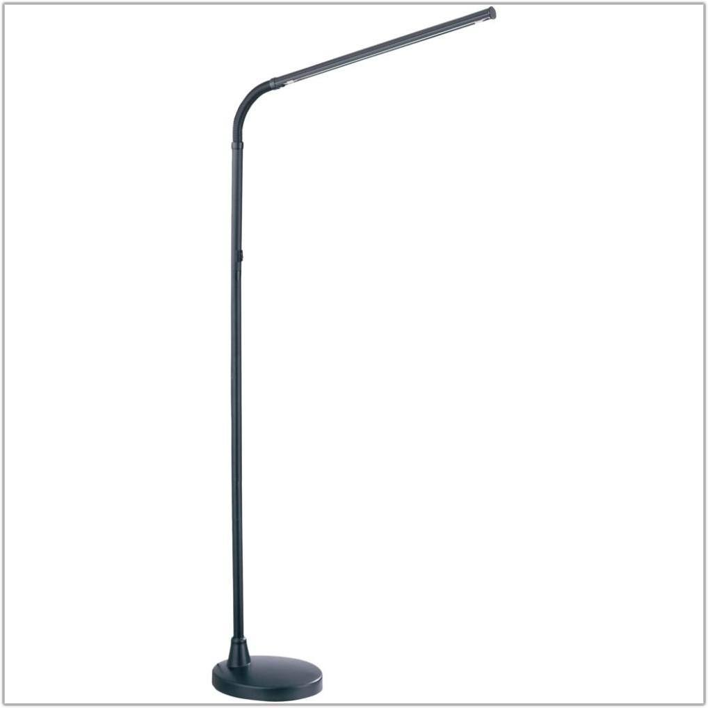 Flexible Floor Lamp For Reading