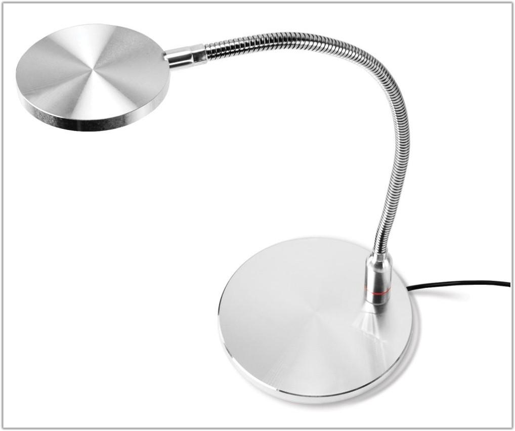 Flexible Neck Led Desk Lamp