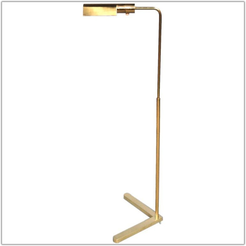 Floor Lamp Adjustable Reading Lamp