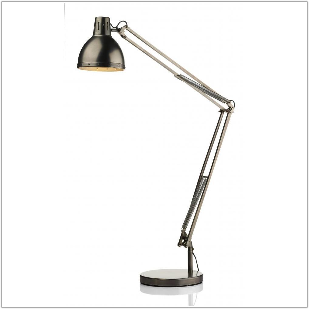 Floor Lamp Adjustable Reading Light