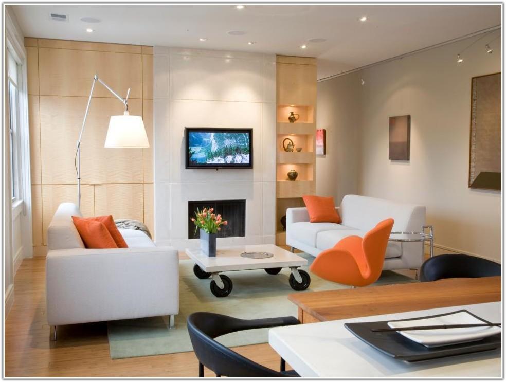 Floor Lamp Ideas Living Room