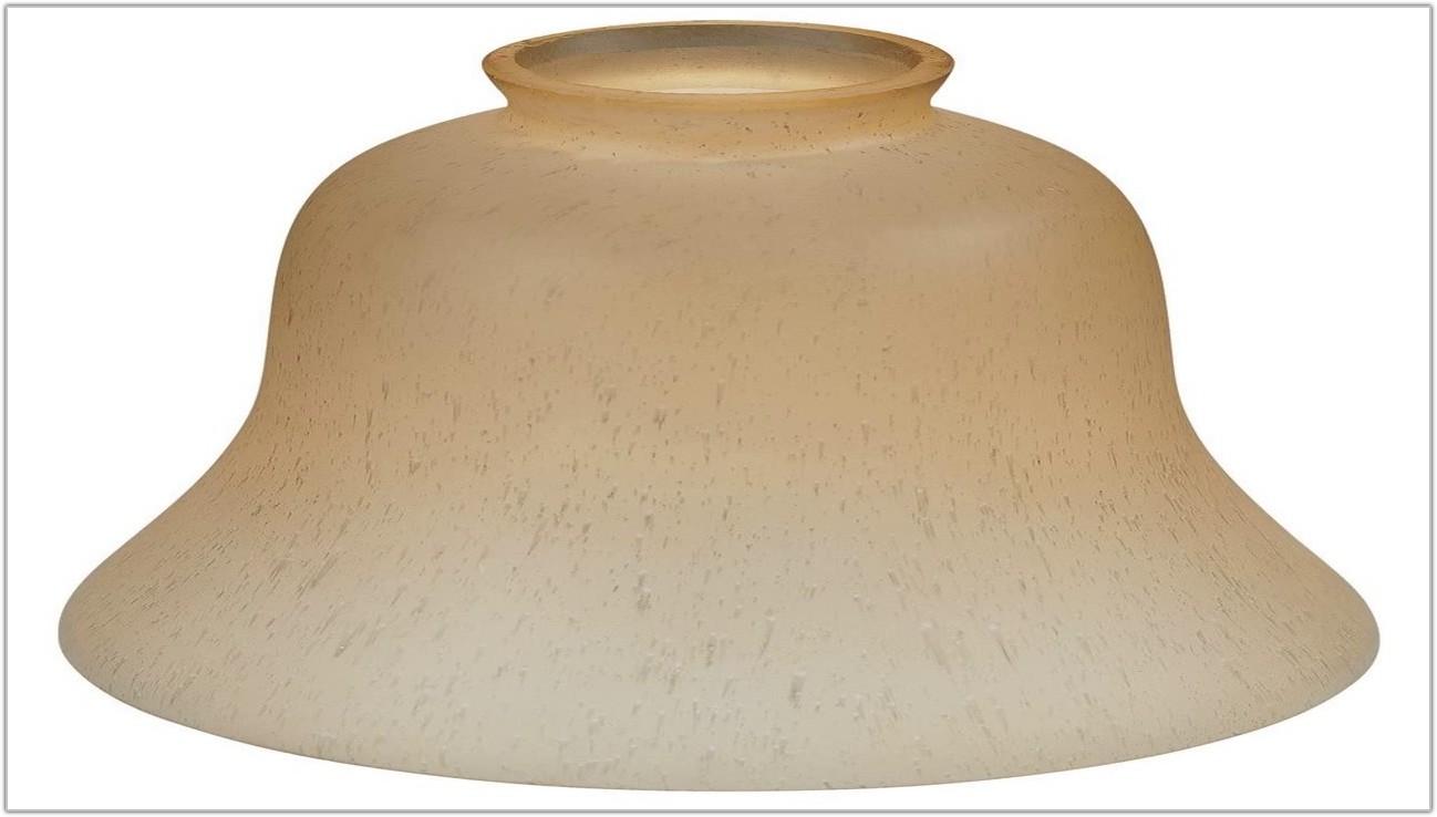 Floor Lamp Reflector Shade Glass