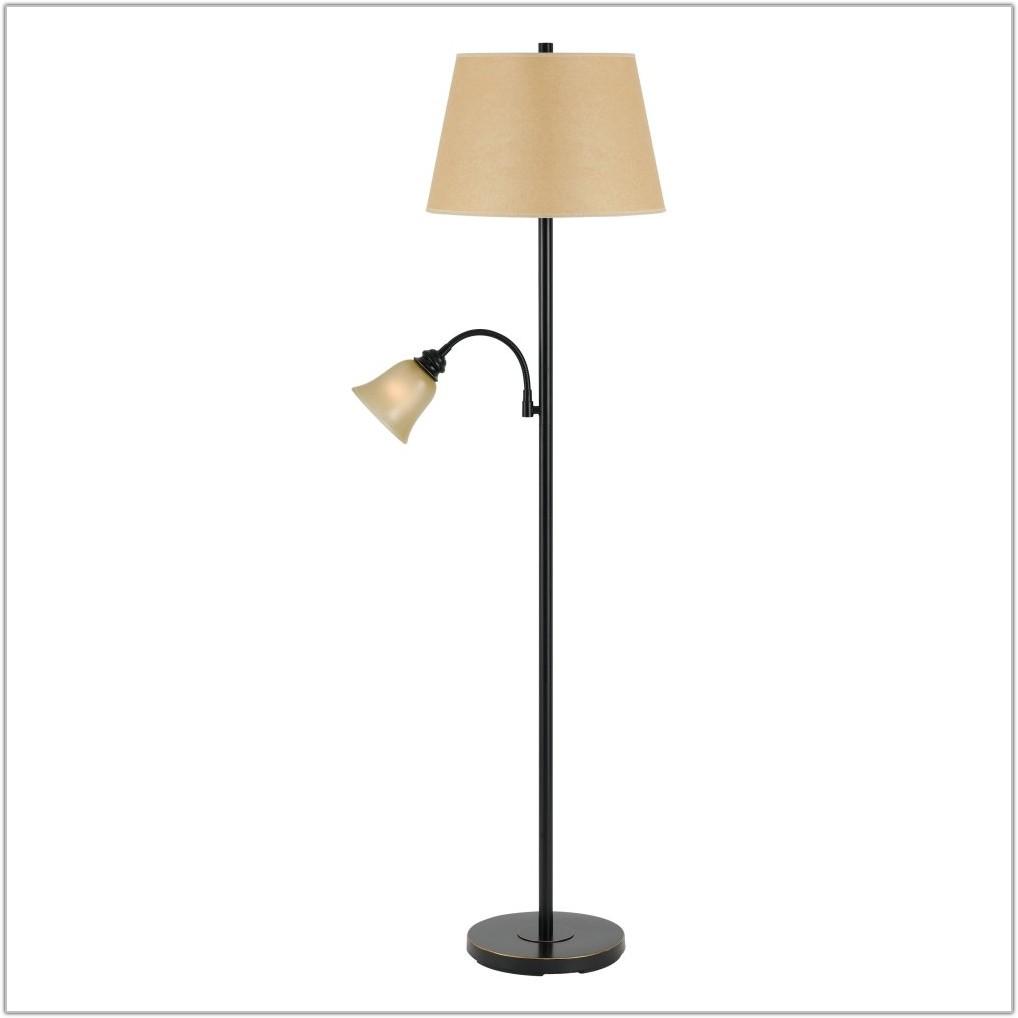 Floor Lamp With Reading Lamp Walmart