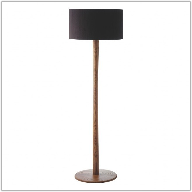 Floor Lamp With Shade Uk