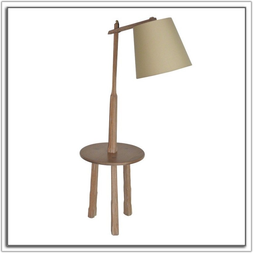 Floor Lamp With Tray Table Uk