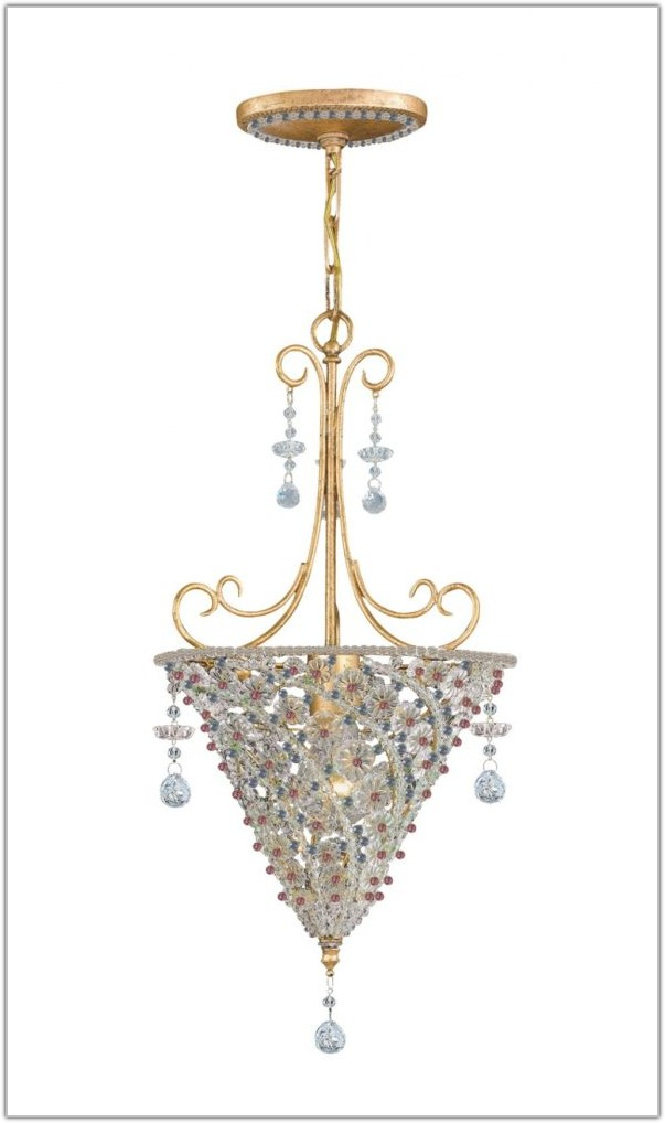 French Country Style Lighting Fixtures