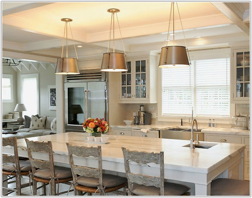 French Country Style Lighting Ideas