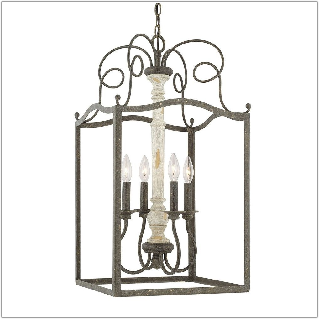 French Country Style Pendant Lighting