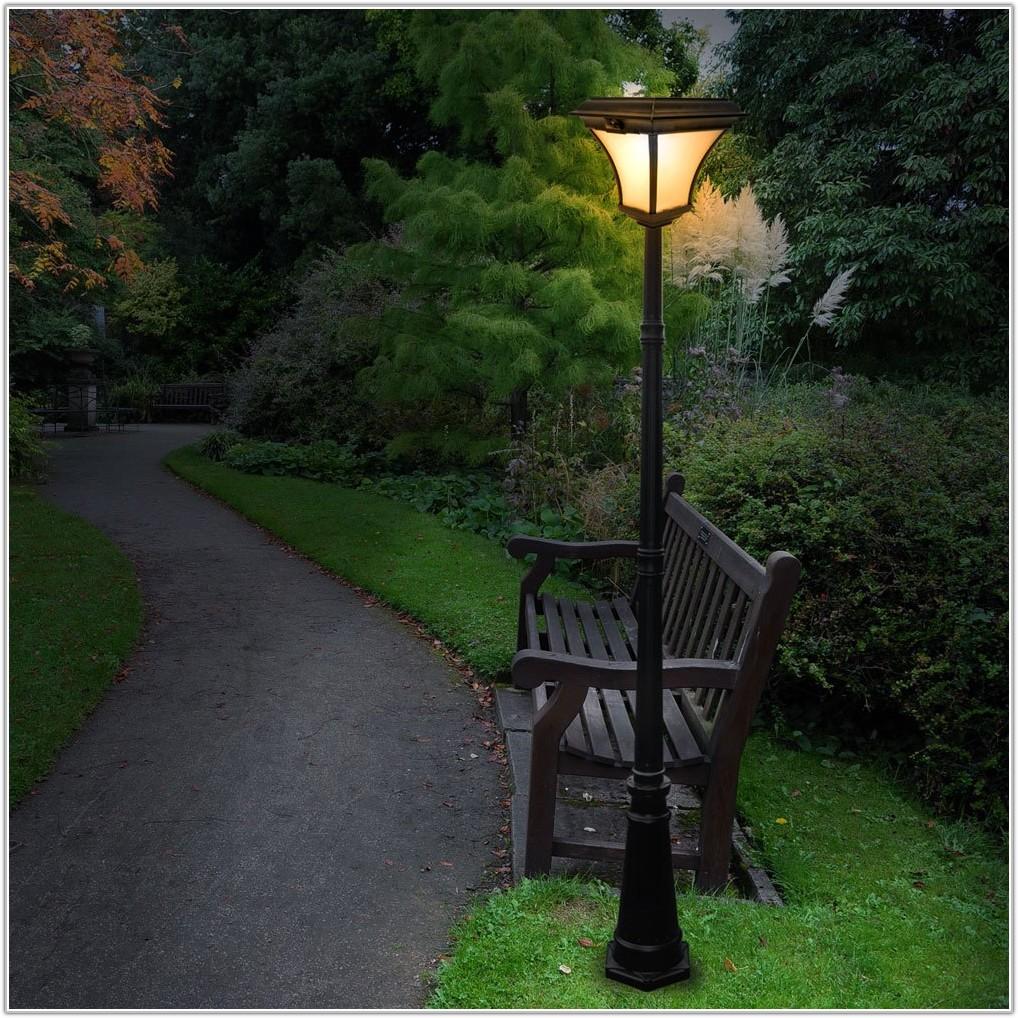 Garden Lamp Post Lights Uk