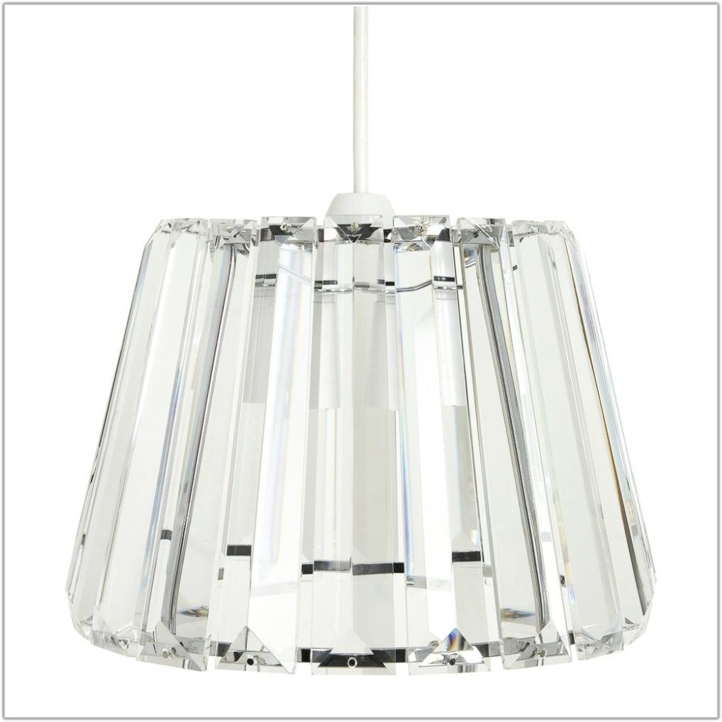 Glass Bowl Floor Lamp Shades