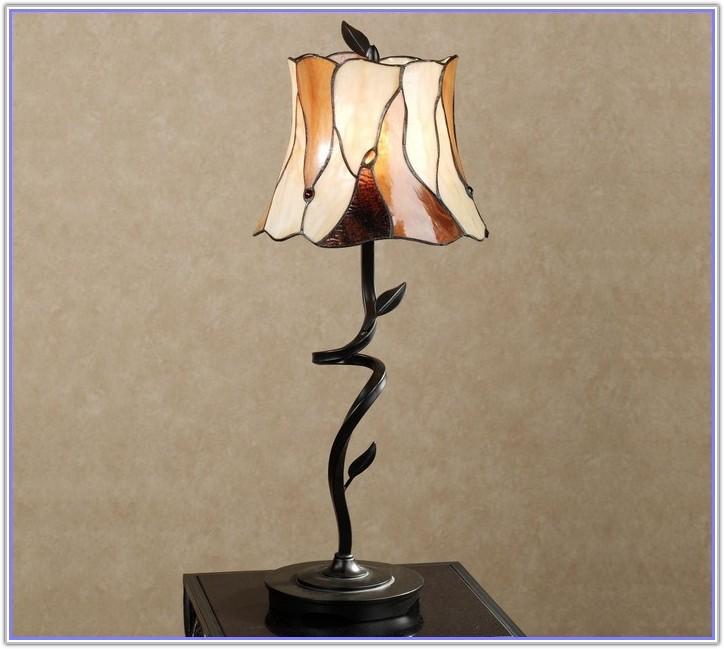Glass Floor Lamp Shades Home Depot