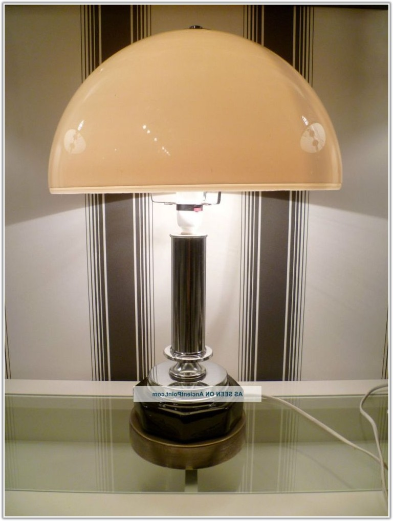 Glass Table Lamp Shades Replacement