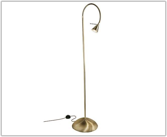 Halogen Floor Standing Reading Lamp Lamps Home