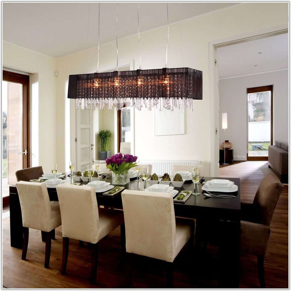 Hanging Light Fixtures For Living Room