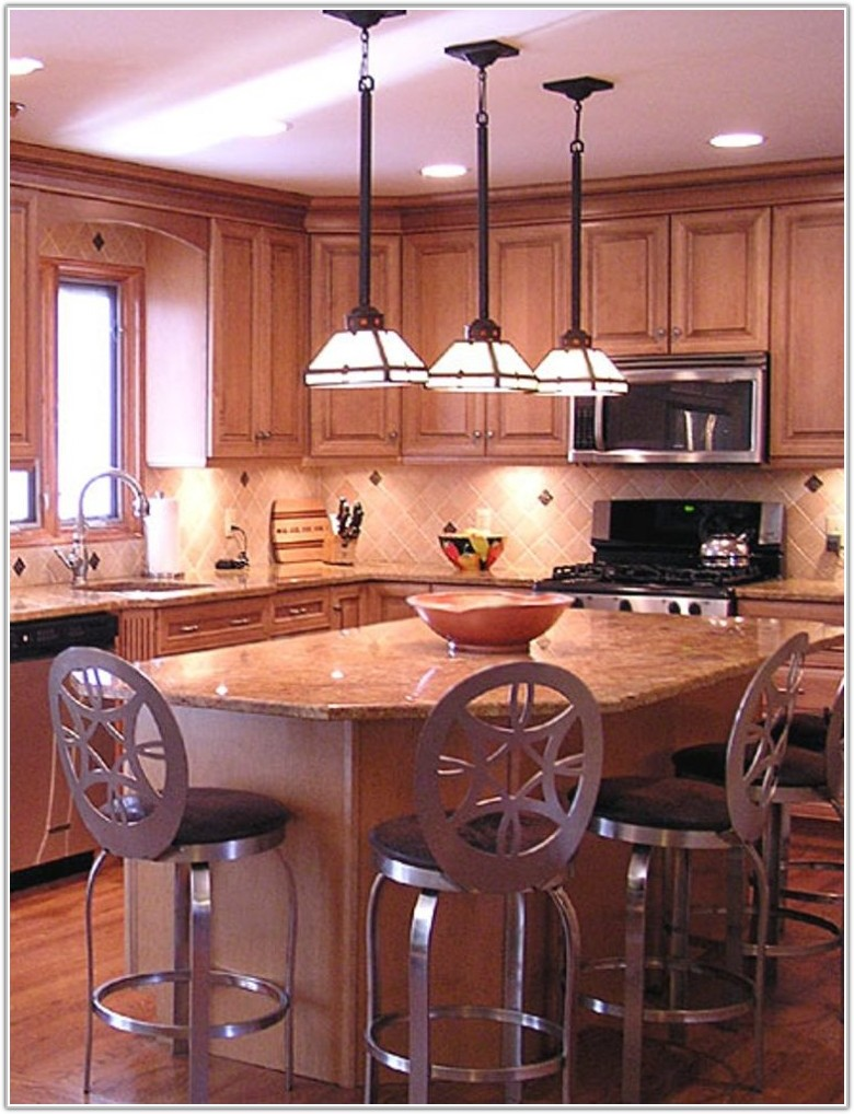 Hanging Light For Kitchen Islands