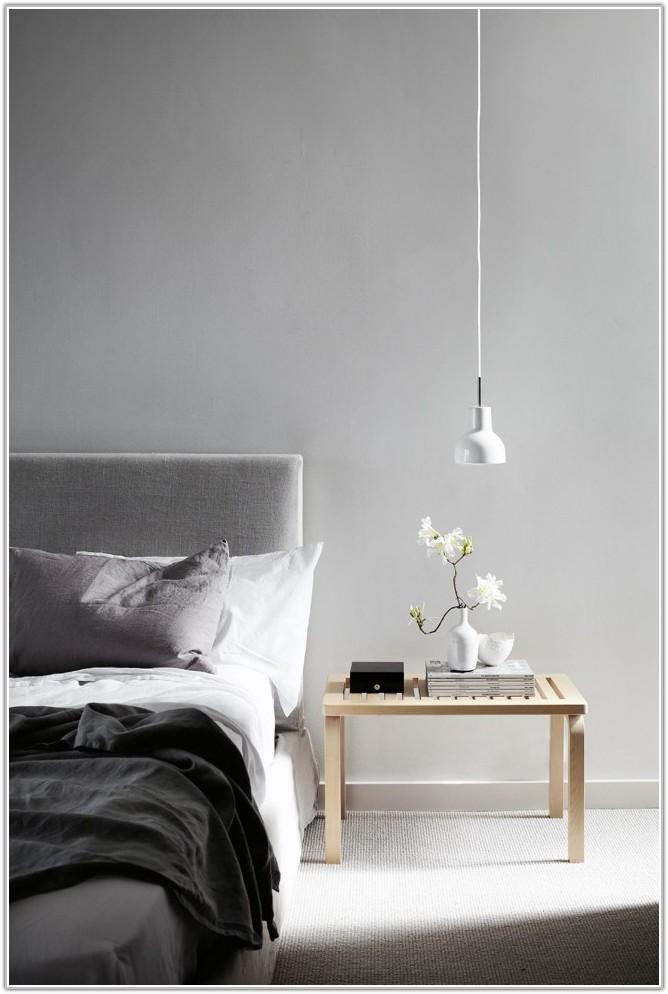 Hanging Pendant Lights For Bedroom