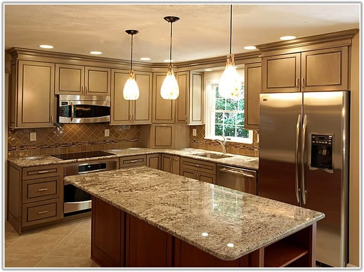 Hanging Pendant Lights For Kitchen Island
