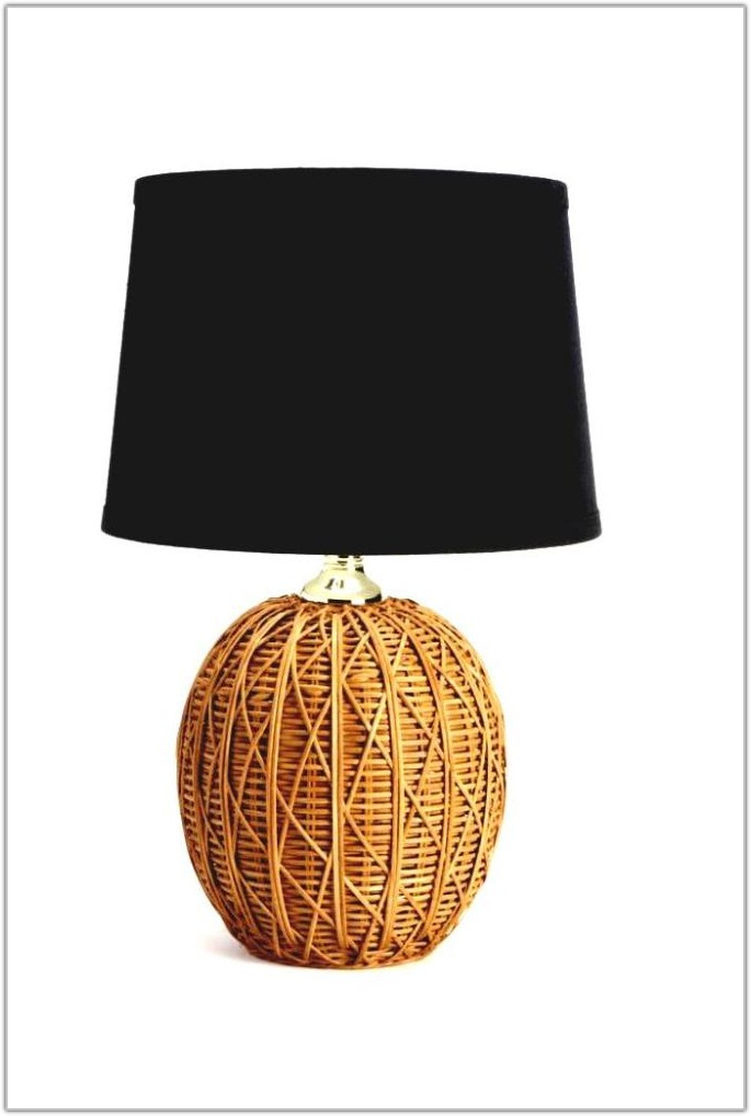 High End Traditional Table Lamps