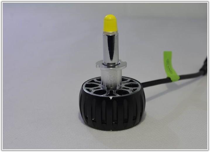 High Power Led Bulbs For Cars