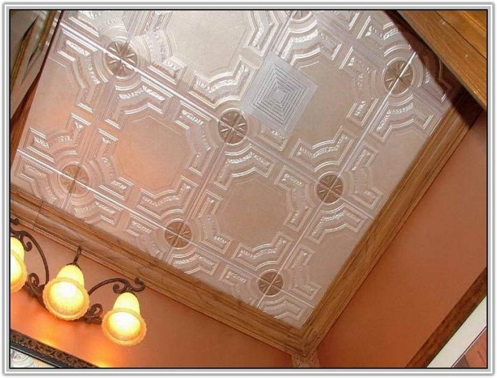 Home Depot Ceiling Light Panels