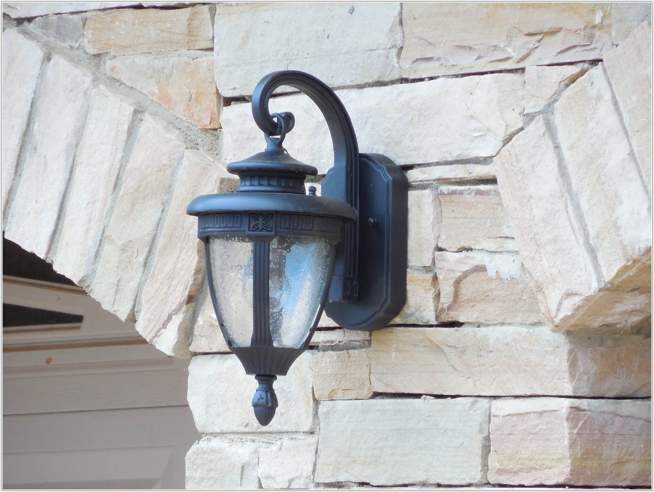 Home Depot Wall Sconces Outdoor