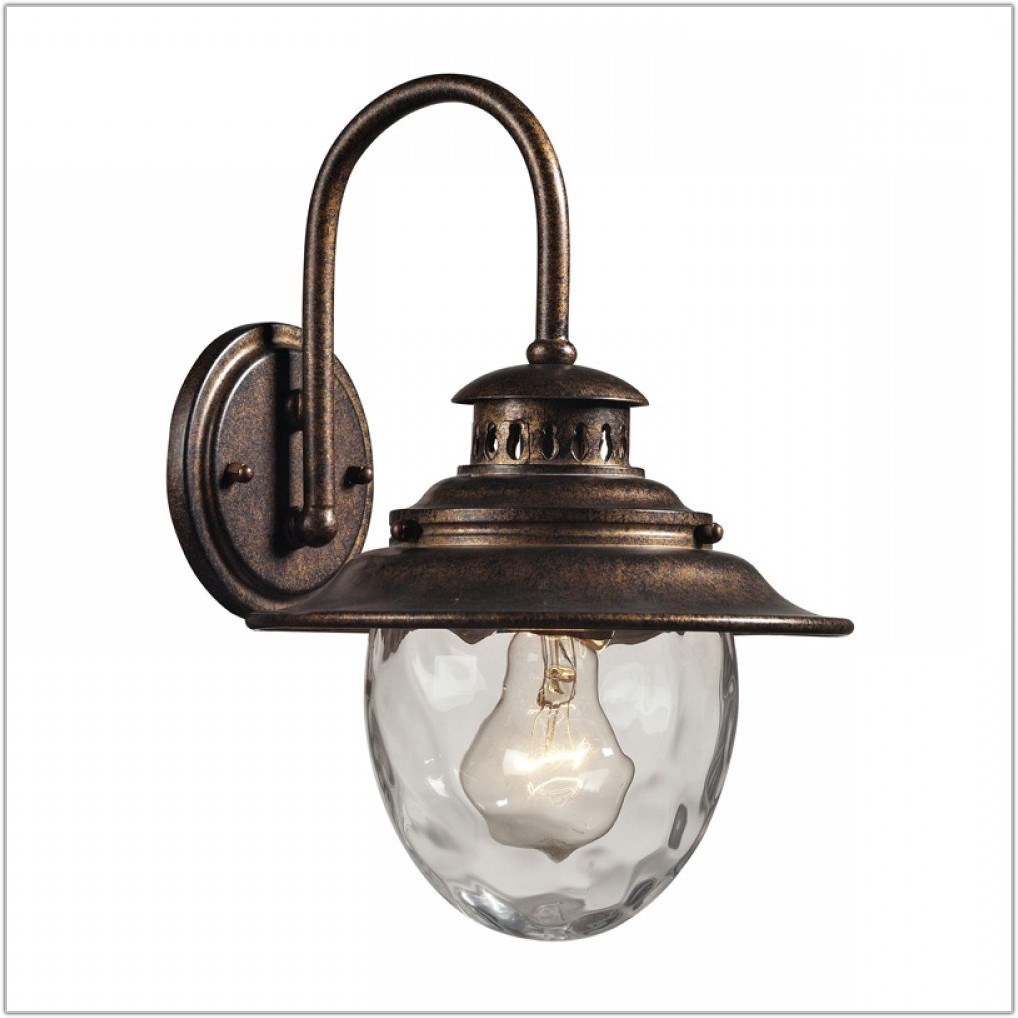 Home Depot Wall Sconces With Switch