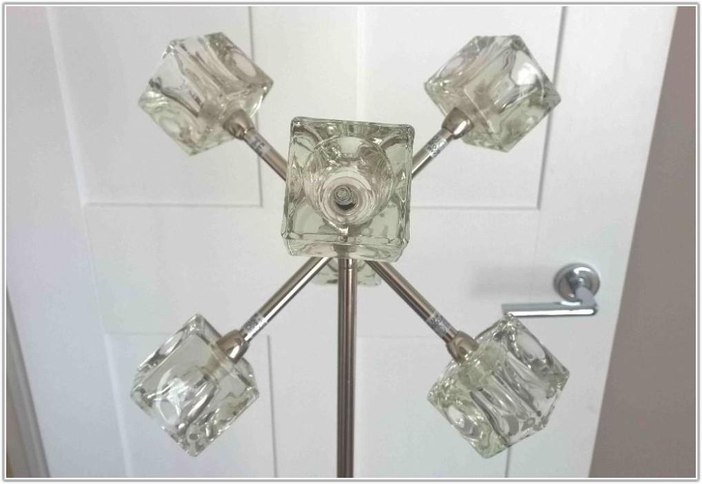 Ice Cube Floor Lamp Ikea