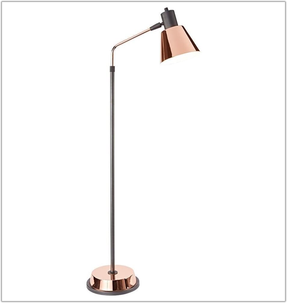 Ikea Barometer Floor Reading Lamp