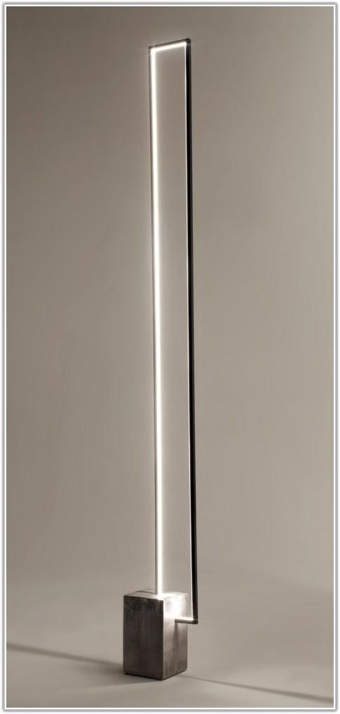 Ikea Jansjo Led Floor Lamp