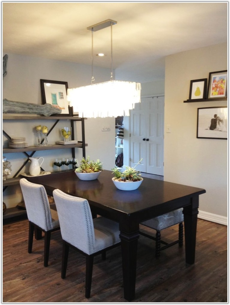 Lamp For Dining Room Table