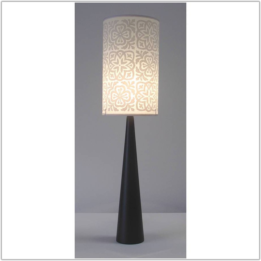 Lamp Shade Styles And Shapes
