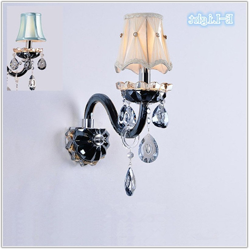 Lamp Shades For Candle Bulbs