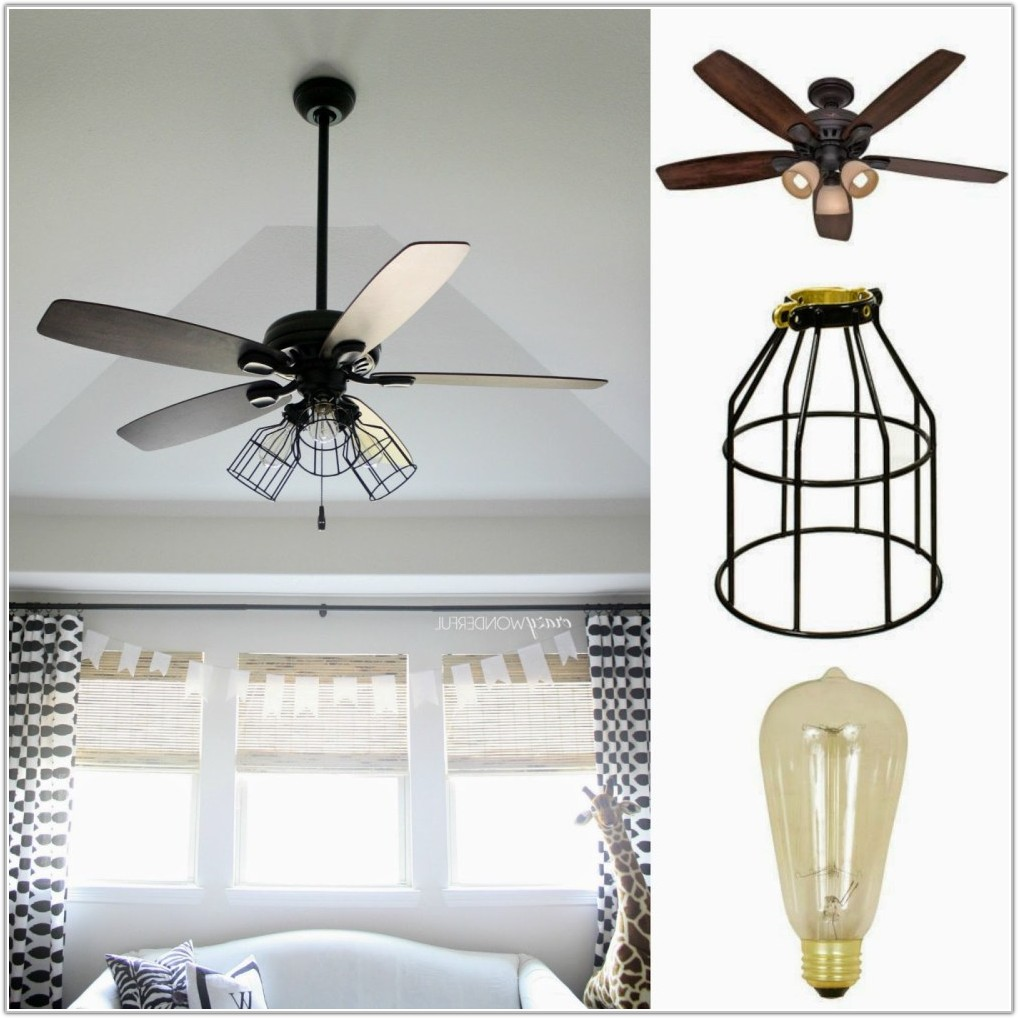 Lamp Shades For Ceiling Fan Lights