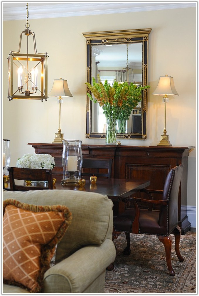 Lamp Shades For Dining Room
